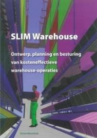 Vincent Weinschenk - SLIM Warehouse (2010)