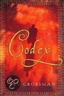 Codex - Lev Grossman