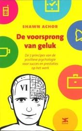 Shawn Achor - De voorsprong van geluk