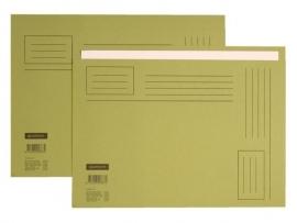 Vouwmap Folio Groen 510024