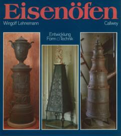 Eisenöfen - Ingolf Lehnemann