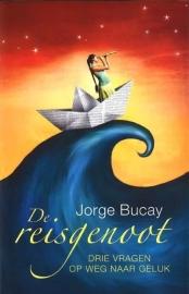 Jorge Bucay - De reisgenoot
