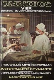 Omnibus vier Dokters- en verpleegstersromans (1967)