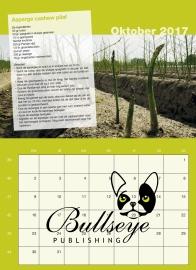 Asperge Kalender 2017
