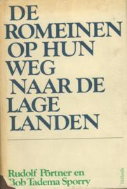 De Romeinen op hun weg naar de lage landen | 1975
