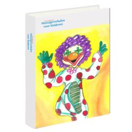 Massageverhalen voor kinderen 2018 serie