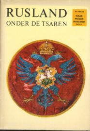 Rusland onder de tsaren | 1962