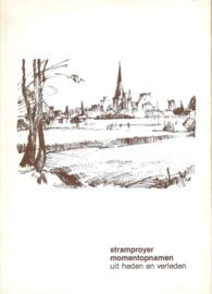 Stramproyer momentopnamen - incl. kaartenset