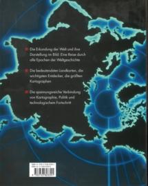Geschichte der Landkarte   2003