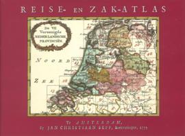 Reise- en zakatlas |