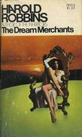 Harold Robbins - The dream merchants (1972)