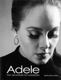 Sarah-Louise James - Adele