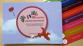 10 zachte warme mannetjes (2de druk) - Judith Tönnissen