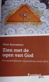 Zien met de ogen van God - Peter Ramaekers
