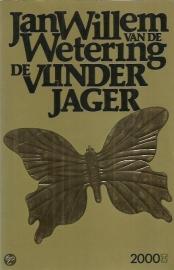 Vlinder Jager - Jan Willem Wetering