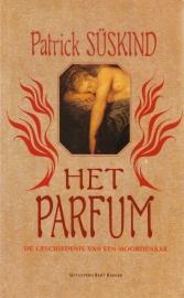Patrick Suskind - Het parfum (1985)