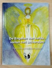 Engelen van Liefde - Henriëtte Doensen