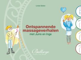 Ontspannende massageverhalen met Jurre en Inge