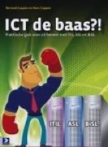 Bernard & Hans Cuppen - ICT de baas?! (2010)
