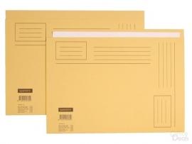 Vouwmap Folio Geel 510025