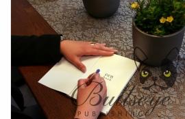 Bullseye Publishing 'een boek'