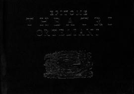 Epitome Theatri Orteliani