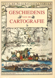 Geschiedenis van de cartografie