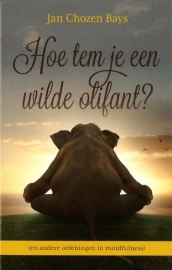 Jan Chozen Bays - Hoe tem je een wilde olifant?