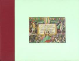 De Vyerige Colom | 1660 / 1993