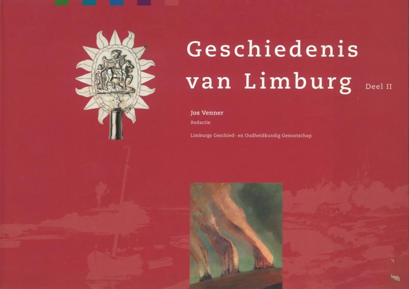 Geschiedenis van Limburg (deel 2) | 2001