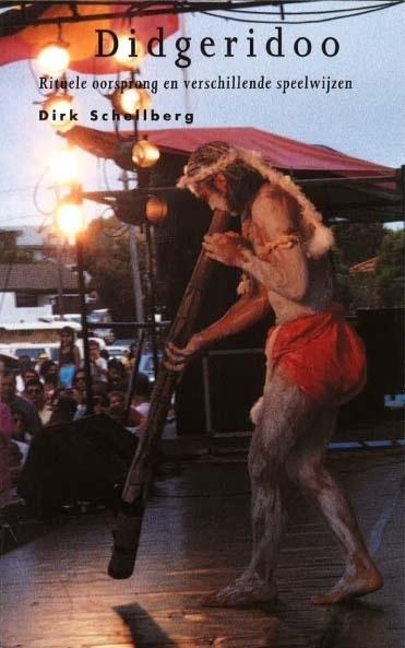 Dirk Schellberg - Didgeridoo