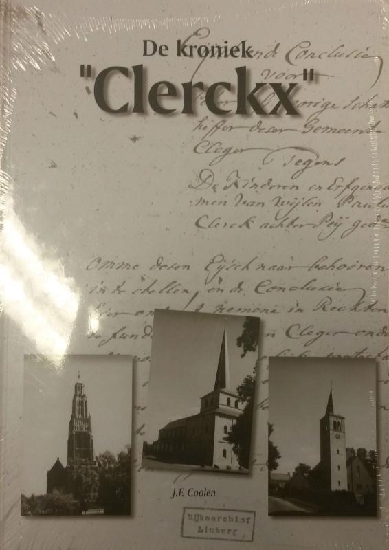 De Kroniek Clerckx