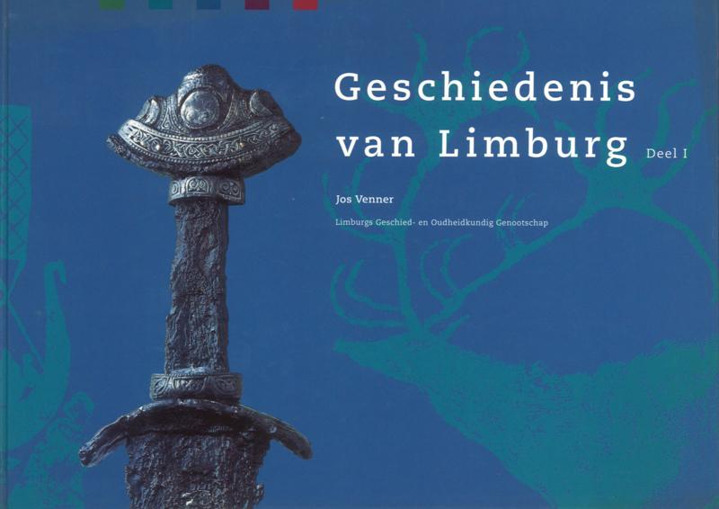 Geschiedenis van Limburg (deel 1)   2000