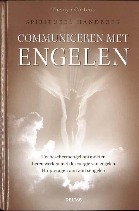 Theolyn cortens - Communiceren met engelen
