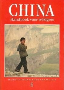 China Handboek voor reizigers (1990)