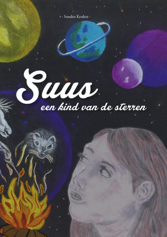 Suus, een kind van de sterren | Sandra Keulen