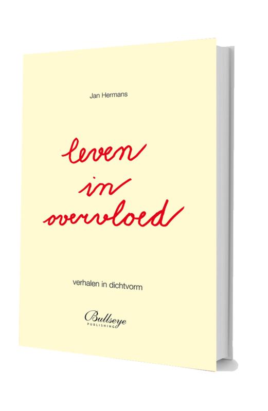 Leven in Overvloed - Jan Hermans