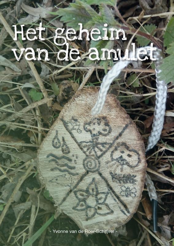 Het geheim van de amulet