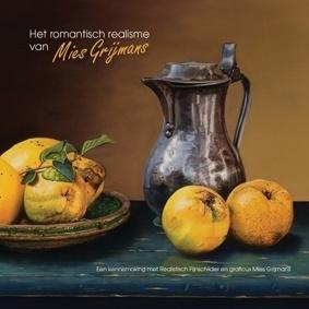 Het Romantisch Realisme van Mies Grijmans