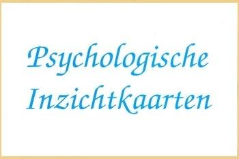 Psychologische Inzichtkaarten