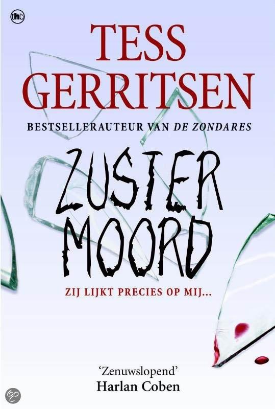 Zuster Moord - Tess Gerritsen