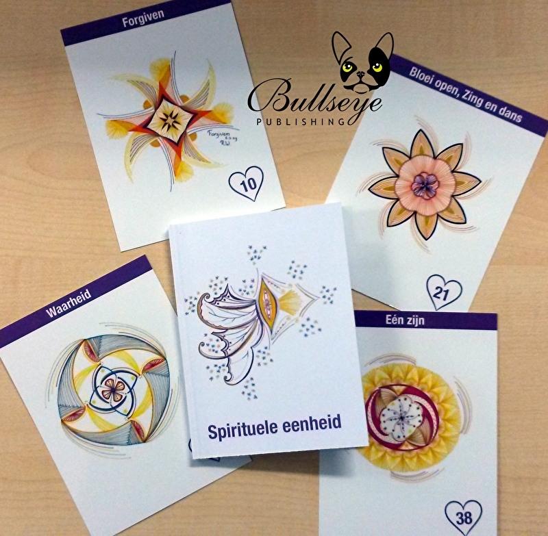 Spirituele Eenheid - Riny Sieben