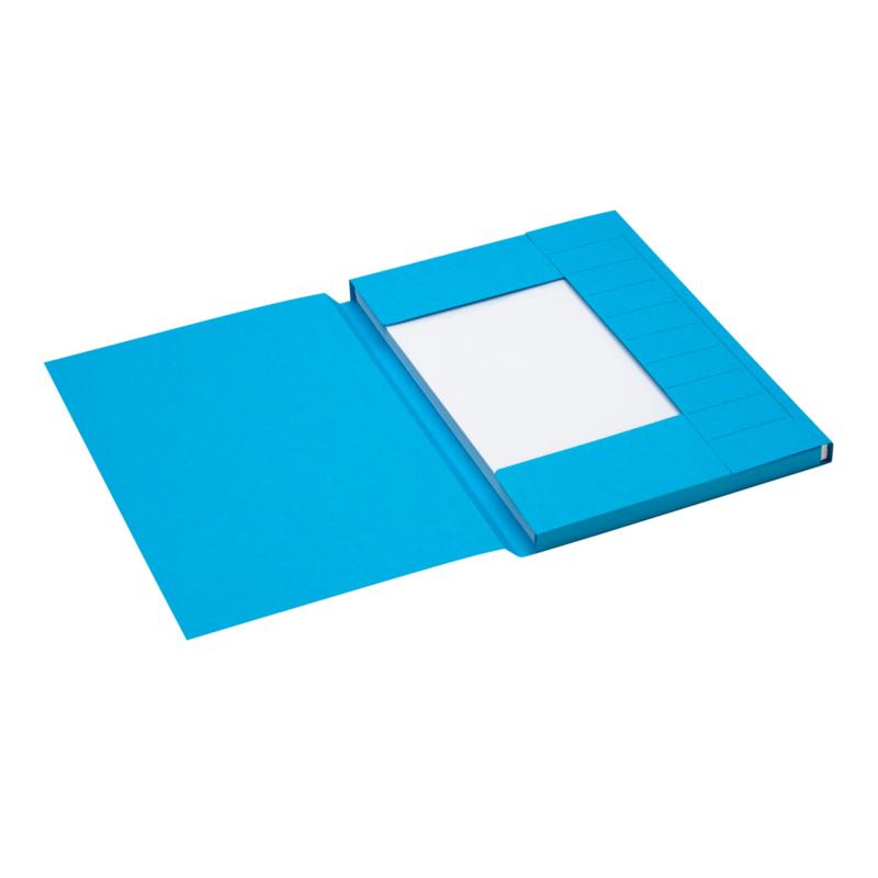 Secolor Dossiermap Folio