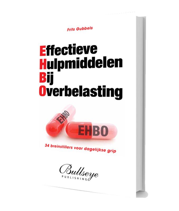 Effectieve Hulpmiddelen bij Overbelasting | Frits Gubbels