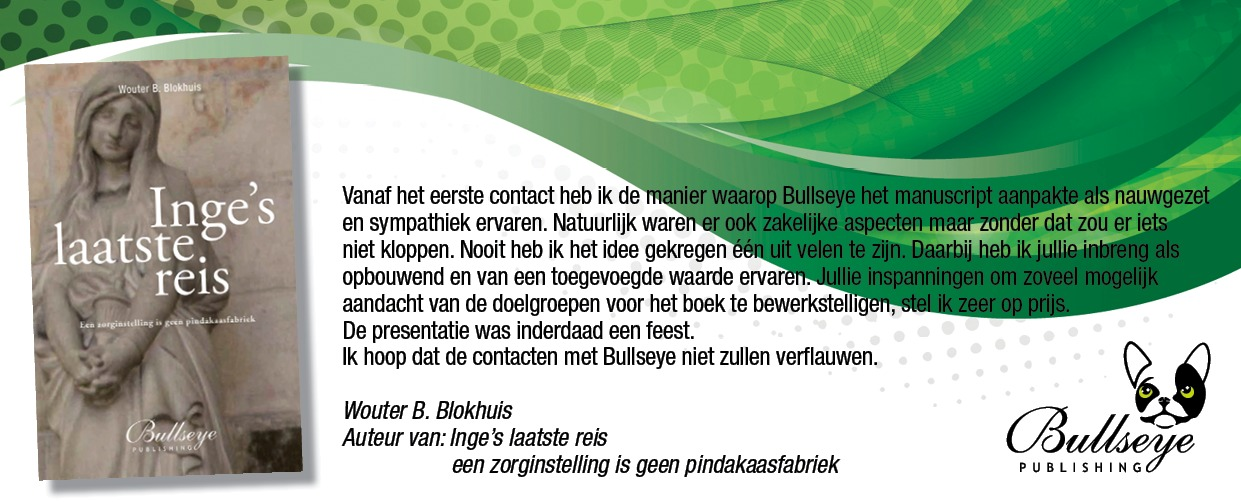 Wouter B Blokhuis
