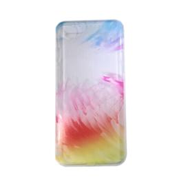 iphone 7 hoesje kleurenvegen **LAATSTE STUKS**
