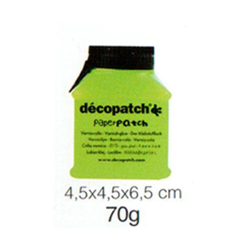 Lijmlak (Paperpatch) 70 gr