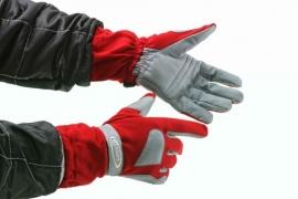 Handschoenen ROOD Standaard