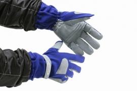Handschoenen Blauw Standaard