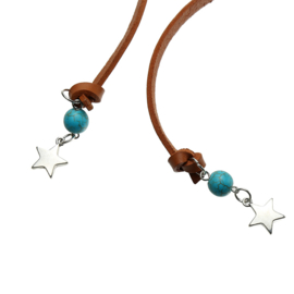 Ketting Double Stars | Bruin